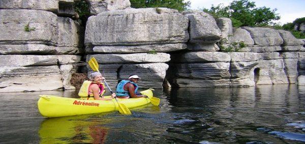 A quels loisirs s'adonner quand on séjourne en Ardèche ?