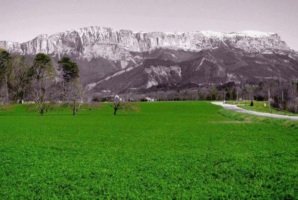 Qu'offre de naturel la Drôme ?